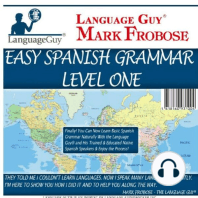 Easy Spanish Grammar