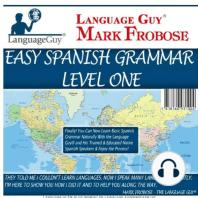 Easy Spanish Grammar