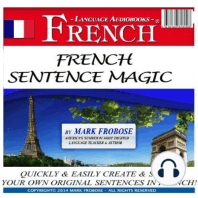 French Sentence Magic