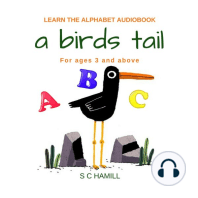 A Birds Tail