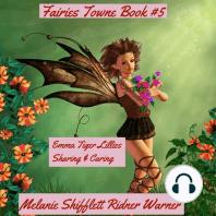 Emma Tiger Lillies