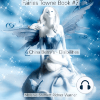 China Berry Fairies