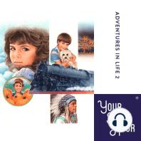 Adventures in Life: Album 02