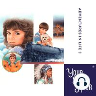 Adventures in Life: Album 03
