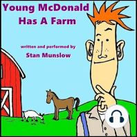Young McDonald Has A Farm