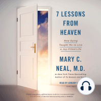 7 Lessons from Heaven