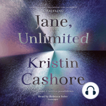 Jane, Unlimited: One house. Limitless possibilities.