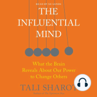 The Influential Mind