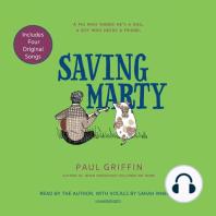 Saving Marty