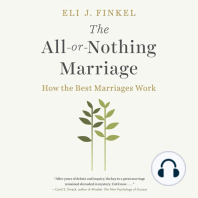The All-or-Nothing Marriage