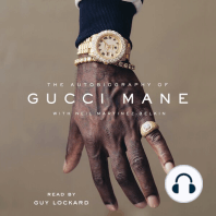 The Autobiography of Gucci Mane: With Neil Martinez-Belkin