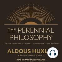 The Perennial Philosophy