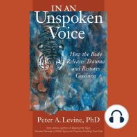 In an Unspoken Voice