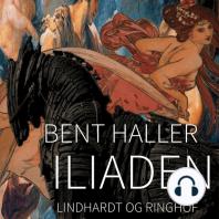 Iliaden (uforkortet)