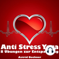 Anti Stress Yoga