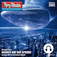 Perry Rhodan 2923