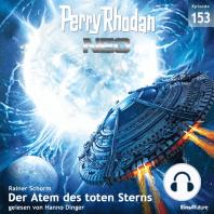 Perry Rhodan Neo 153