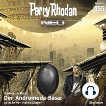 Perry Rhodan Neo 155: Der Andromeda-Basar: Staffel: Die zweite Insel