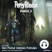 Perry Rhodan Neo 152