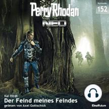 Perry Rhodan Neo 152: Der Feind meines Feindes: Staffel: Die zweite Insel