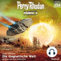 Perry Rhodan Neo 154