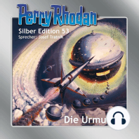 Perry Rhodan Silber Edition 53