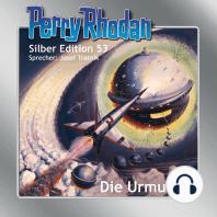 Perry Rhodan Silber Edition 53