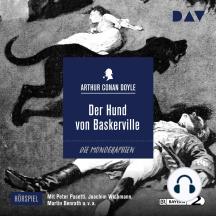 Der Hund von Baskerville (Ungekürzt)