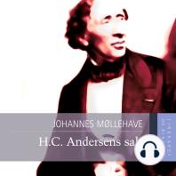 H.C. Andersens salt (uforkortet)