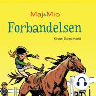 Forbandelsen - Maj og Mio 1 (uforkortet)