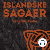 Eyrbyggja-saga - Islandske sagaer (uforkortet)