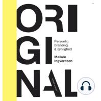 Original - Personlig branding og synlighed (uforkortet)