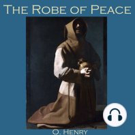The Robe of Peace