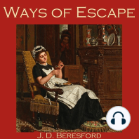 Ways of Escape