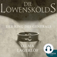 Der Ring des Generals - Die Löwenskölds 1 (Ungekürzt)