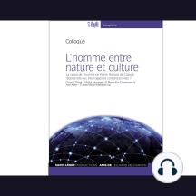 Homme Entre Nature Et Culture, Le: La vision de l'homme de Pierre Teilhard de Chardin répond-elle aux interrogations contemporaines?