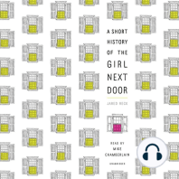 A Short History of the Girl Next Door