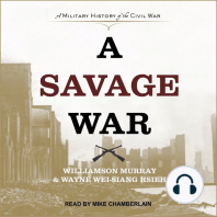 A Savage War