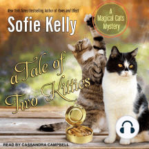 A Tale of Two Kitties: A Magical Cats Mystery