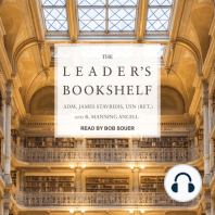 The Leader's Bookshelf