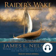 Raider's Wake