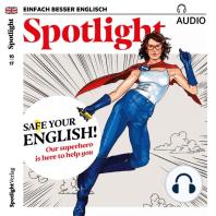 Englisch lernen Audio - Die Rettung für Ihre Englischkenntnisse