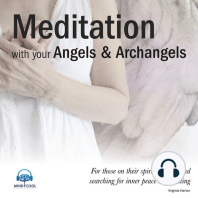 Meditation with Your Angels and Archangels