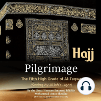 "Pilgrimage ""Hajj"""