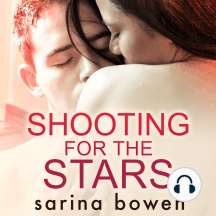 Shooting for the Stars: Gravity, Book 3