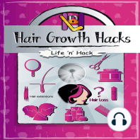Hair Growth Hacks