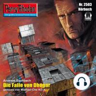 Perry Rhodan 2503