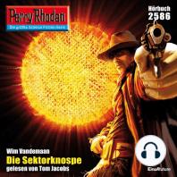 Perry Rhodan 2586