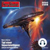 Perry Rhodan 2598