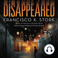 Disappeared